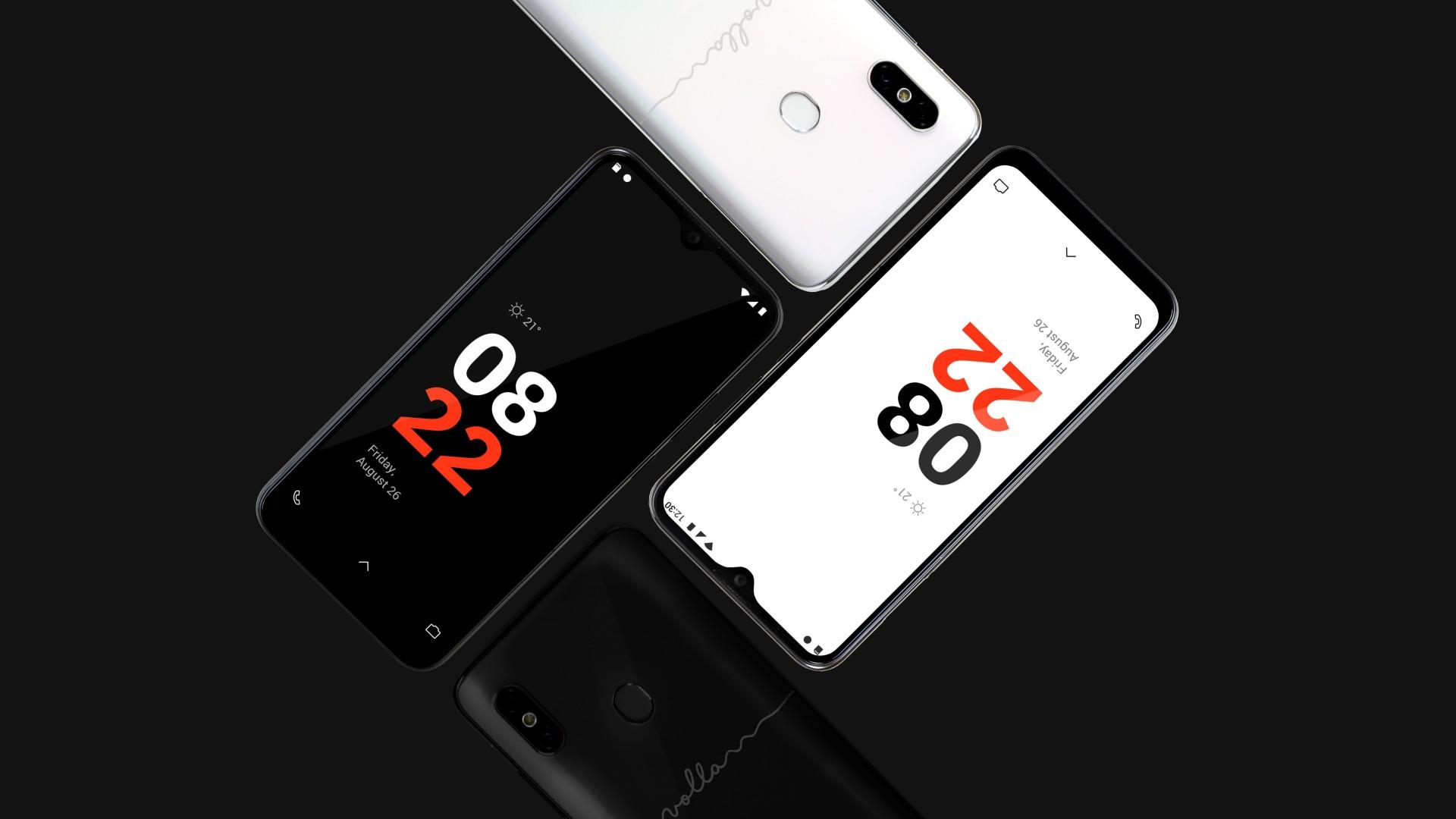 Volla Phone