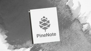 PineNote: a high-end e-ink device powered by the same SoC as Quartz64